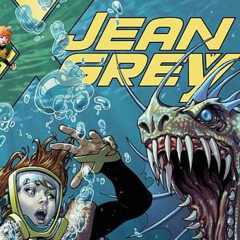 Jean Grey #3 Review: A Tighter More Focused Story