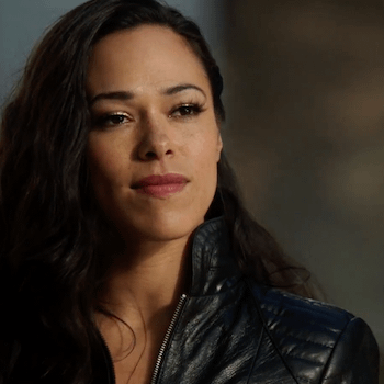 The Flashs Jessica Camacho Has Been Taken By NBC