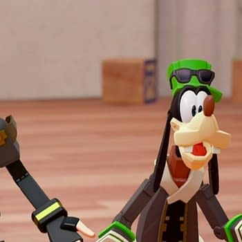 Kingdom Hearts Fans Can Expect a Release Date for KH3 Next Month