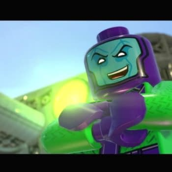 Kang The Conqueror Debuts In 'LEGO Marvel Super Heroes 2'