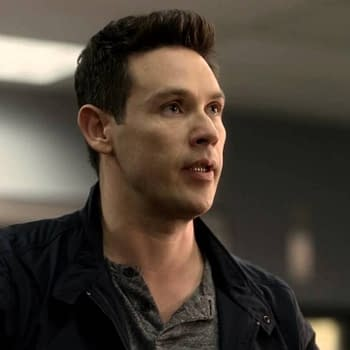 Kevin Alejandro Talks Getting A New Boss While Lucifer And Dan Bond