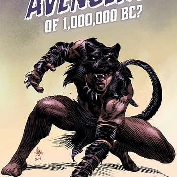 Marvel Teases The 1000000 BC Avengers Of Marvel Legacy
