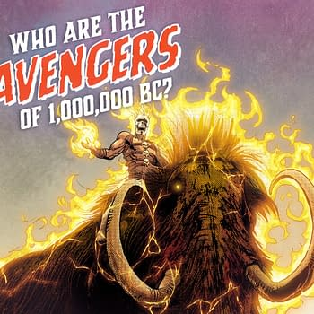 Which One Of These 3 New Marvel Legacy 1000000 BC Avengers Teasers Is Fake U-Decide