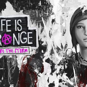 Get The Inside Scoop On Chloe And Rachel From Life Is Strange: Before The Storm