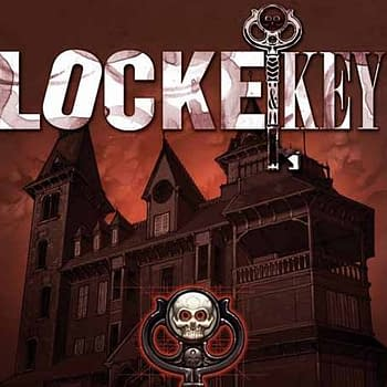 Scott Derrickson Steps Away From Directing Locke &#038 Key Pilot