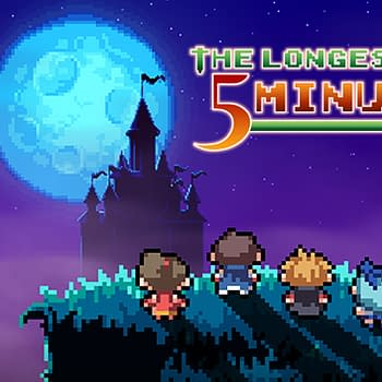 The Longest Five Minutes Is Coming To The Nintendo Switch