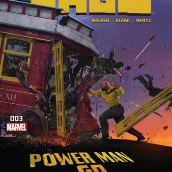 Luke Cage #3 Review: The Burstein Mystery Takes A Turn