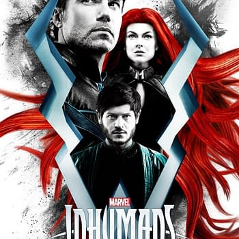 Iwan Rheon Suggests Huge Change To Maximus In Inhumans TV Show