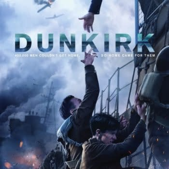 Warner Bros Releases A Whole 60 Second TV Spot For 'Dunkirk'