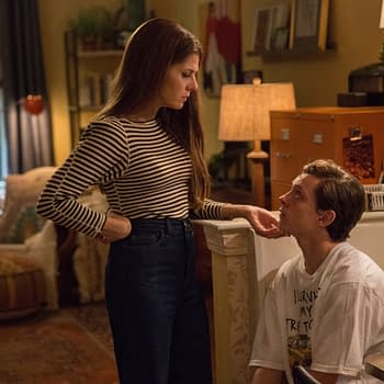 Marisa Tomei Says Tom Holland Is Easy To Adore