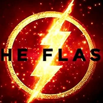 Flashpoint Announced As The Title Of The Flash Movie – And Theres A History To That