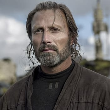 Mads Mikkelsen In Talks To Play Villain In Chaos Walking