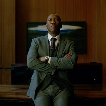Mahershala Ali Looking at Solitary Role for Fox Searchlight
