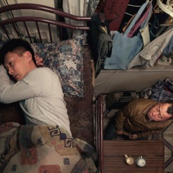 Look! It Moves! At The NYAFF: The Gut-Wrenching 'Mad World'
