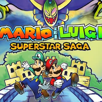 User Report Claims Mario And Luigi: Superstar Saga For 3DS Is Easier