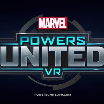 Marvel Games Announces Marvel Powers United VR Game At D23