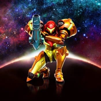 Could We Get A Metroid Animated Series Next?