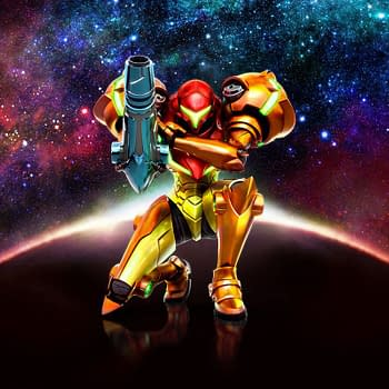 Could We Get A Metroid Animated Series Next