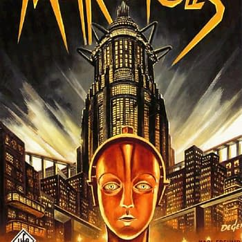 Lauren Looks Back: Fritz Langs Expressionist Epic Metropolis
