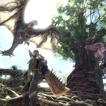 Monster Hunter: World is Capcoms Best-Selling Game of All Time