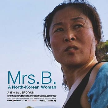 From The NYAFF: Mrs. B. A North Korean Woman Review