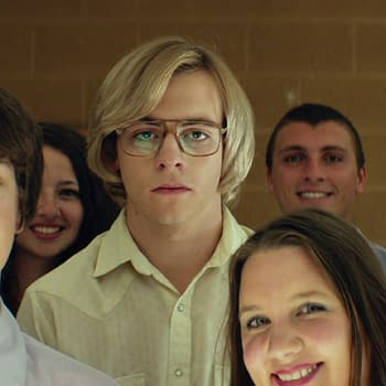 My Friend Dahmer Trailer And Info From Writer Derf Backderf