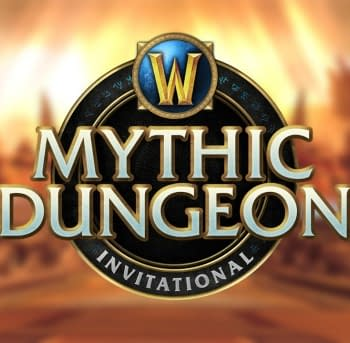 Blizzard Gives Dungeon Crawlers A Challenge With The Mythic Dungeon Invitational