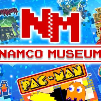 'Pyre', 'Namco Museum' & 'Polara' In Video Game Releases: July 25-31