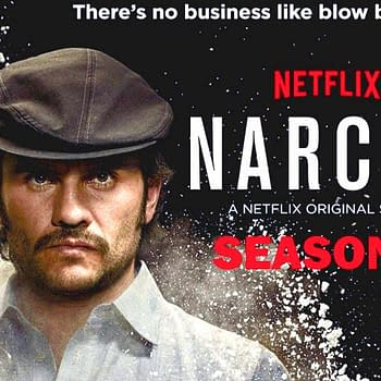 Netflixs Narcos is Getting a Video Game Adaptation in Spring 2019