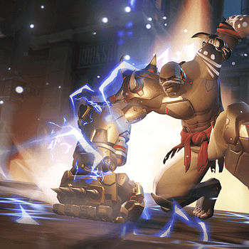 Blizzard Issues a Statement on Racially Insensitive Cosplay