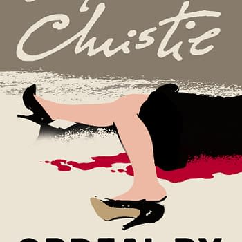 Amazon Picks Up Rights To Adapt 7 Agatha Christie Mysteries