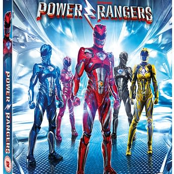 Giving Away 20 Pairs Of Tickets To London Fan Trivia Screening Of Power Rangers On Bleeding Cool
