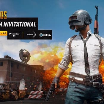 Bluehole Studios And The ESL Are Hosting A PlayerUnknowns Battlegrounds Tourney At Gamescom