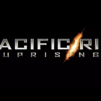 John Boyega Suits Up In First Teaser Footage For Pacific Rim Uprising