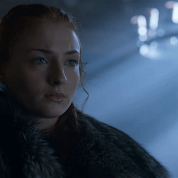 Game Of Thrones: Sophie Turner Talks Sansa In Season 7