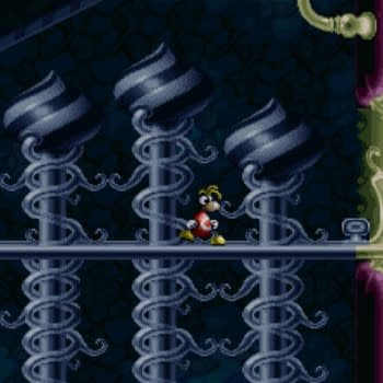 You Can Play The Lost 'Rayman' SNES Game Online As A Prototype