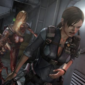 Resident Evil: Revelations Remastered Gets A Release Date