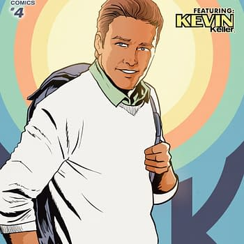 Riverdale #4 Review: The Story Of Kevin Keller The Archie Universes First Openly Gay Character