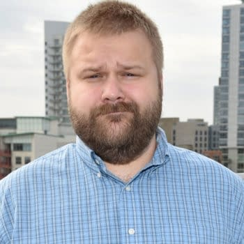 5 Year: Robert Kirkman's Skybound, eOne Team for Meteor Strike Series with Global Approach