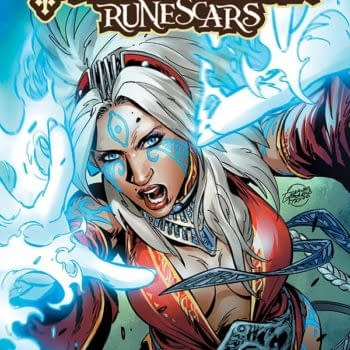 Exclusive Extended Previews – Pathfinder: Runescars And Project Superpowers: Hero Killers