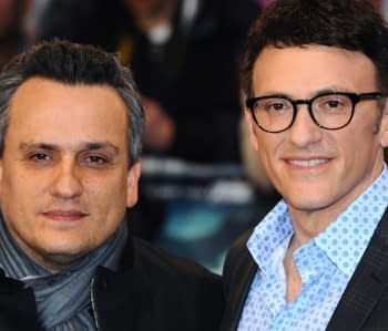 About That Avengers: Infinity War Russo Brothers [SPOILER] Easter Egg