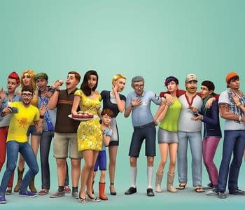 The Sims 4 Will Be Coming To Xbox One In The Fall