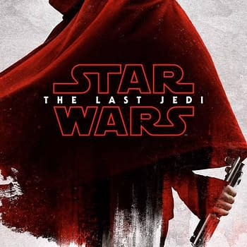 Set Of Star Wars: The Last Jedi Posters Revealed Including Carrie Fishers General Leia
