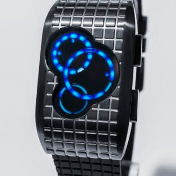 Time To Go Back To The Future! We Review Tokyoflash's Satellite-X Watch