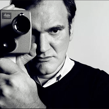 Tarantino Working On A Manson Family Film
