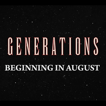 Marvel Comics Will Advertise Their Generations Series On TV