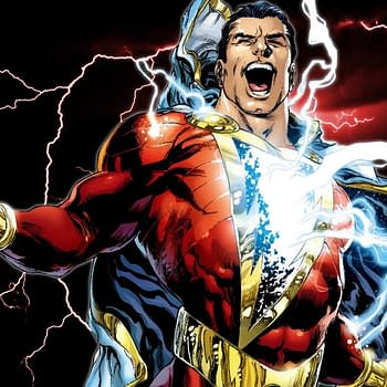 Zachary Levi: Shazam Is Big But With Superpowers