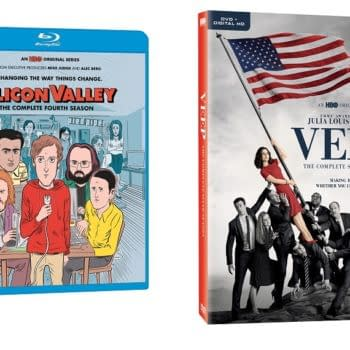 We're Giving Away Digital Copies Of Veep's And Silicon Valley's Latest Seasons