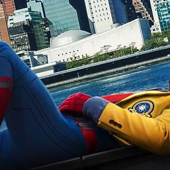 Spider-Man: Homecoming Is Now The Highest-Grossing Superhero Film Of 2017
