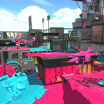Splatoon 2 Sets Milestone as First Home Game to Sell 2 Million Copies In Japan this Decade